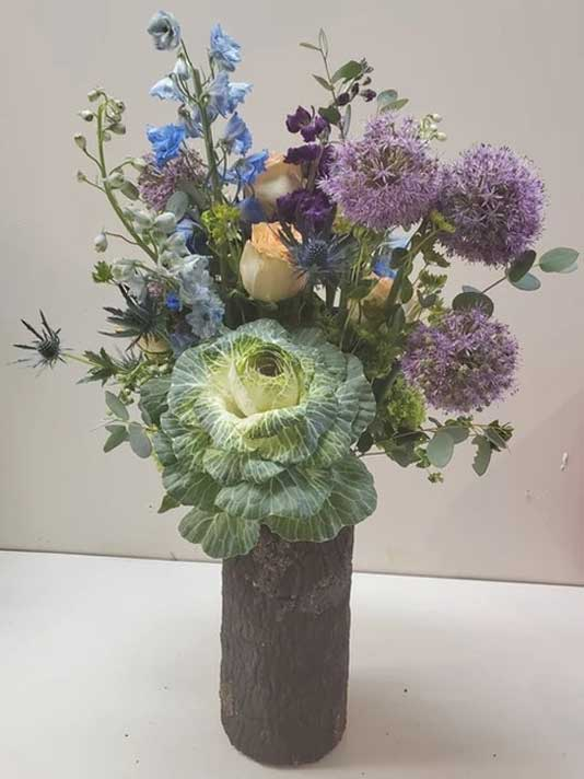 Fancy Pansy - The Best Florist Near Vail, CO